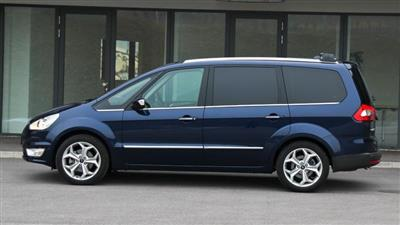 Ford Galaxy 7 seats Automatic